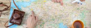 Los lugares más increíbles de Europa: viaja y esta conectado en todo momento!